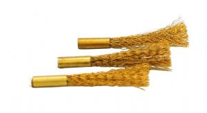 Scratch Brush Pen Brass Refills, Set x 3 to Fit our Pen Listed on our Website. M0083